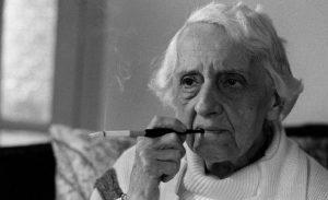 María Zambrano  (1904 – 1991)